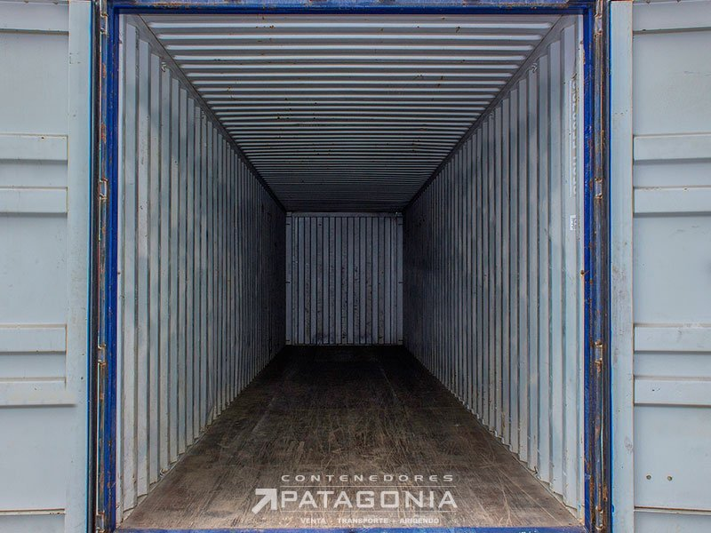Bodegaje en Containers