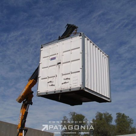 Containers para bodegas